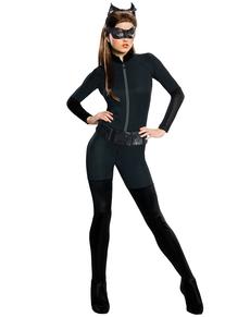 Fato de Catwoman The Dark Knight Rises