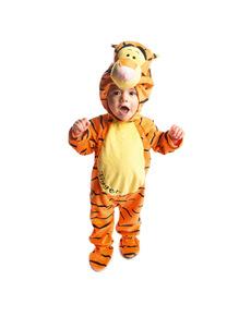 Fato de Tigrão adorável Winnie The Pooh para bebé