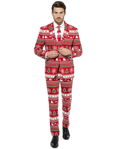 Fato Winter Wonderland Opposuit