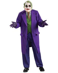 Fato de Joker Deluxe